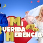 MI QUERIDA HERENCIA – TEMPORADA 2 Episodio 11 RONQUIDOS