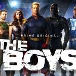 THE BOYS – TEMPORADA 01 EP 05 GOOD FOR THE SOUL