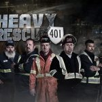HEAVY RESCUE 401 – TEMPORADA 1 CAPITULO 2
