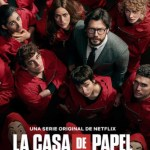 LA CASA DE PAPEL – TEMPORADA 4 EP 8 PLAN PARIS