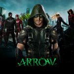 ARROW – TEMPORADA 08 EP10 FADE-OUT
