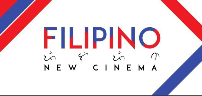 Filipino New Cinema Section
