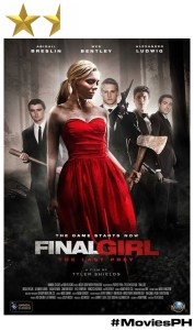 8 Final Girl