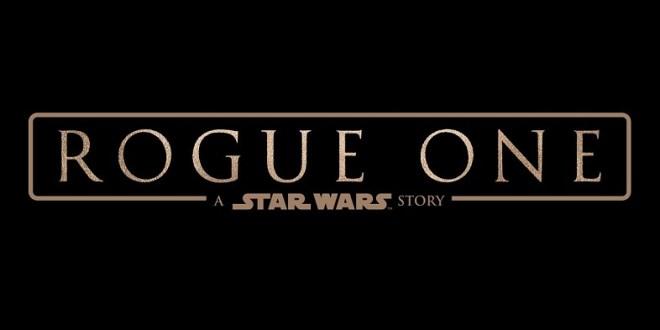 D23 Rogue One Logo