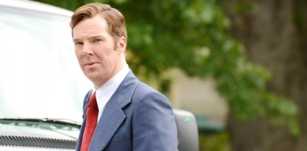 Benedict Cumberbatch Black Mass