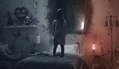 Paranormal Activity 5