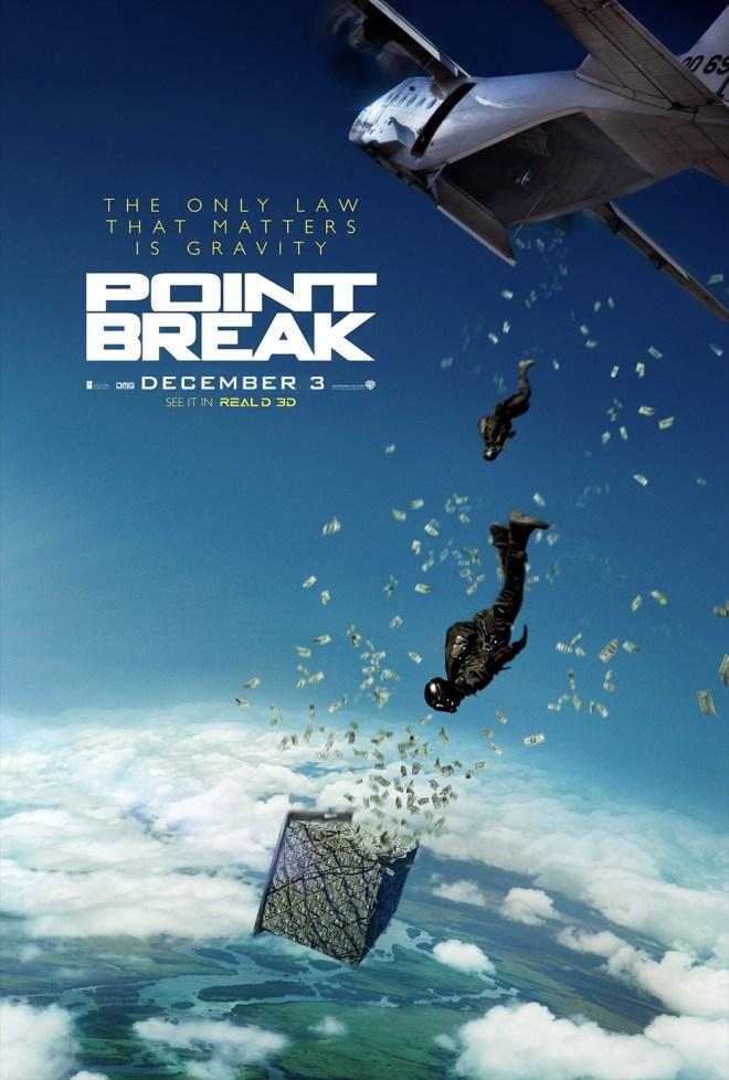 3 Point Break