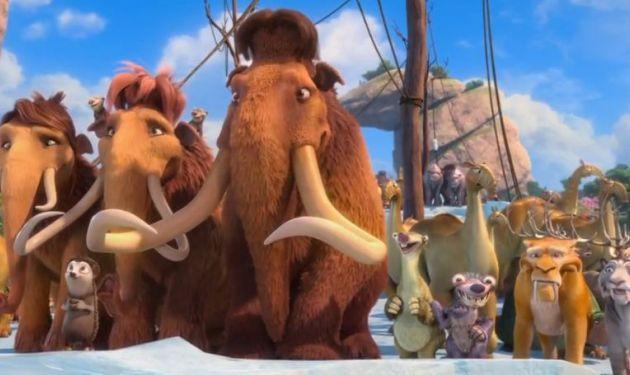 Ice Age 00