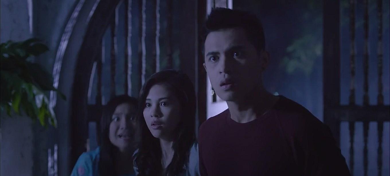 Haunted Mansion 16
