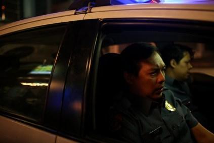 Tandem 07b police