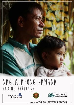 Naglalahaong Pamana