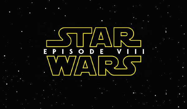 Star Wars Ep 8