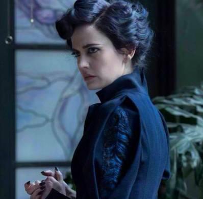 Miss Peregrine 09