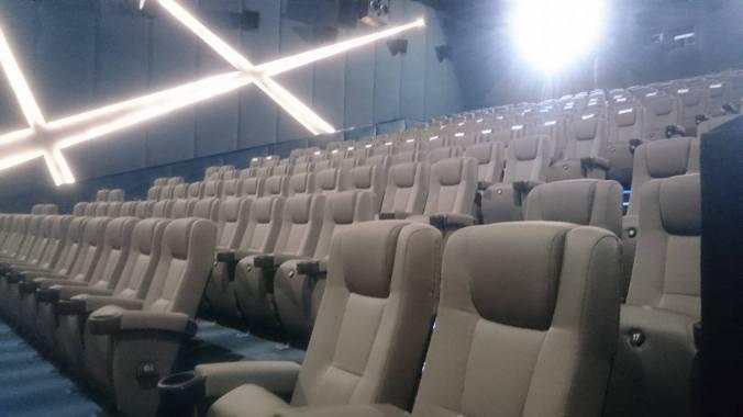 Uptown Cinema 07