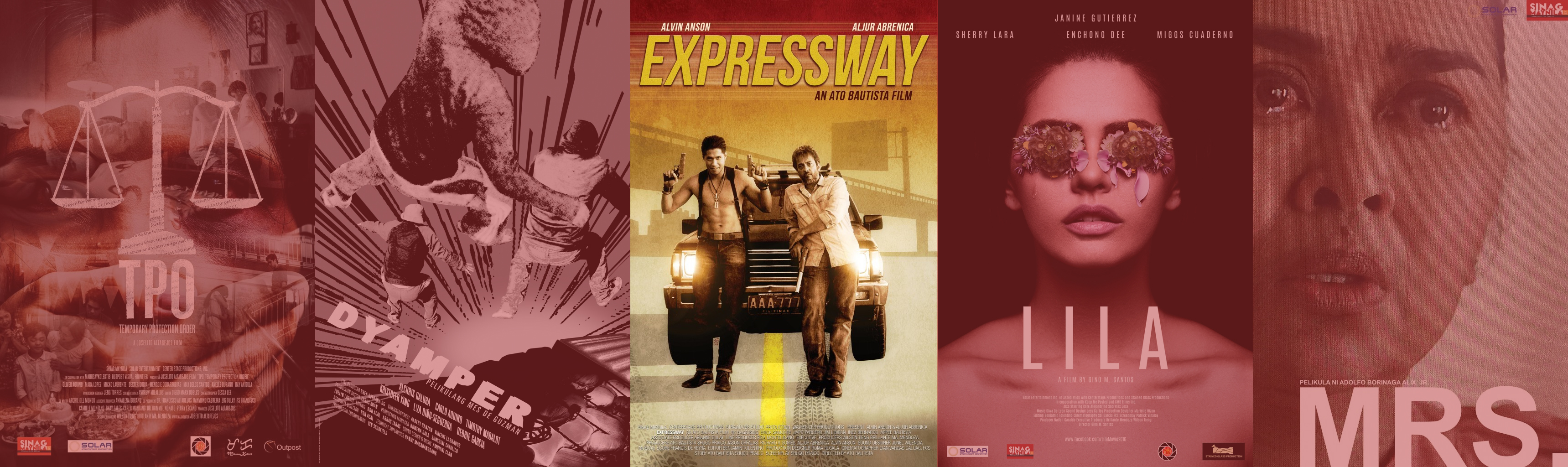 Posters Expressway