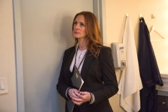 Julia Roberts stars as Patty Fenn in TriStar Pictures' MONEY MONSTER.