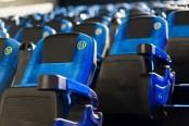 2D screen seats U P Town Center -Ayala Malls Cinemas