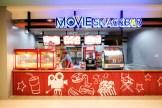 Movie Snack Bar - U P Town Center