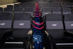 U P TOWN CENTER by Ayala Malls Cinemas