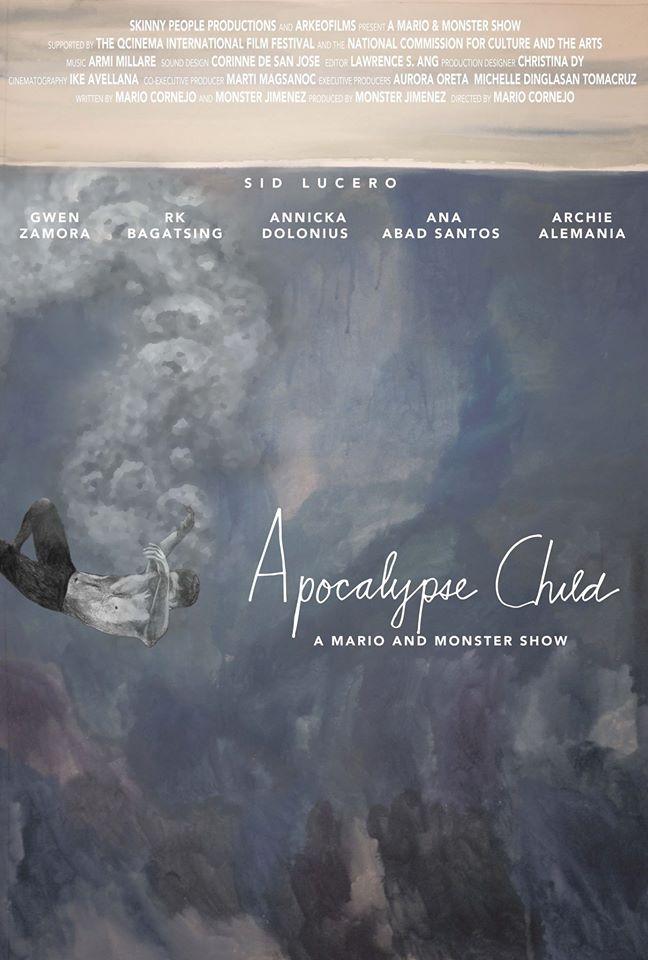 Apocalypse Child Poster