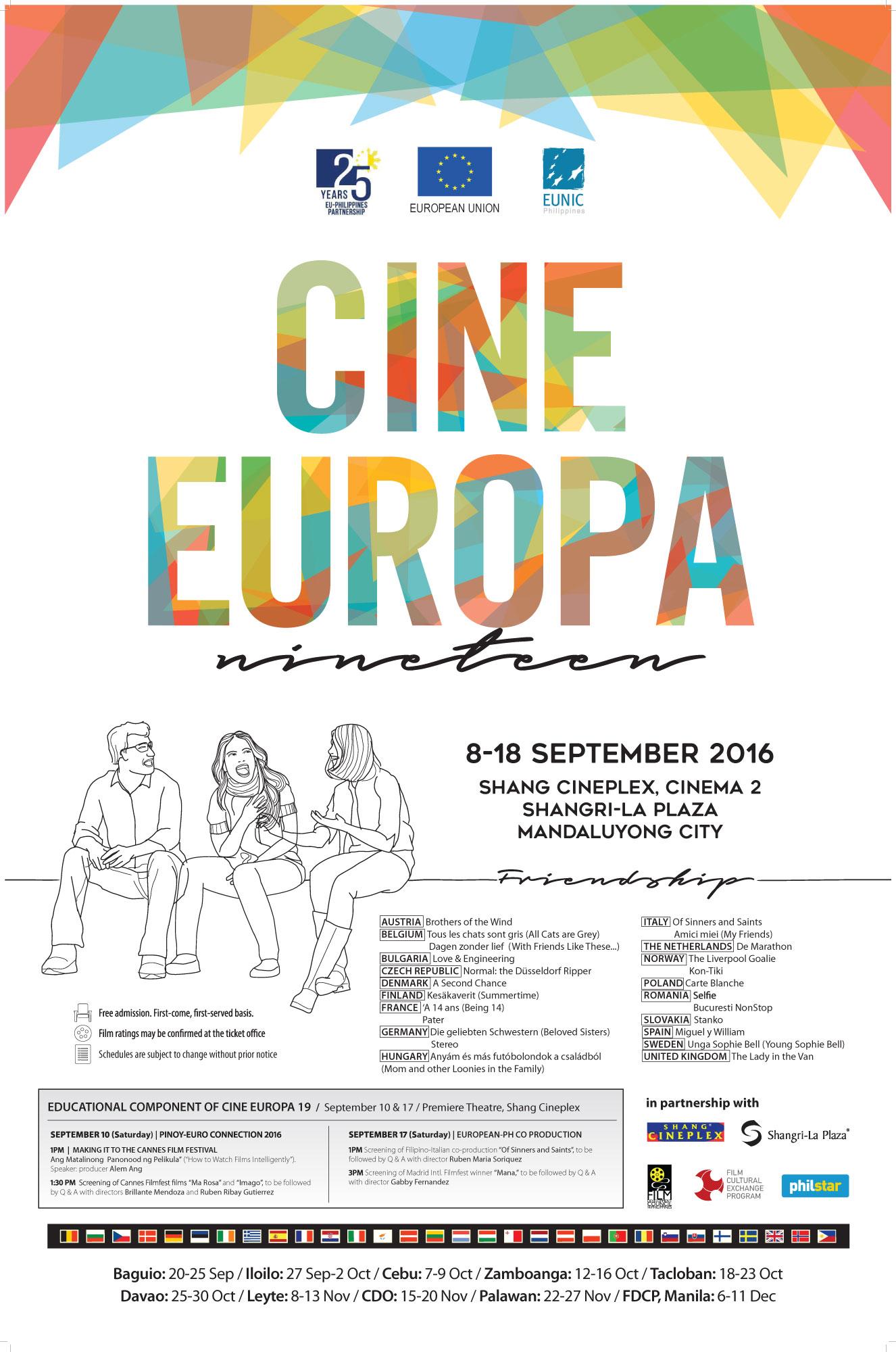 CINE-EUROPA-2016_POSTER