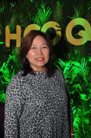 Hooq Phils Product Lead Jojo Angeles