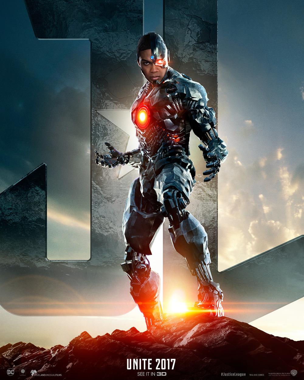 JSTLG-Cyborg