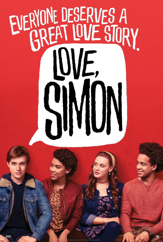 9 Love Simon