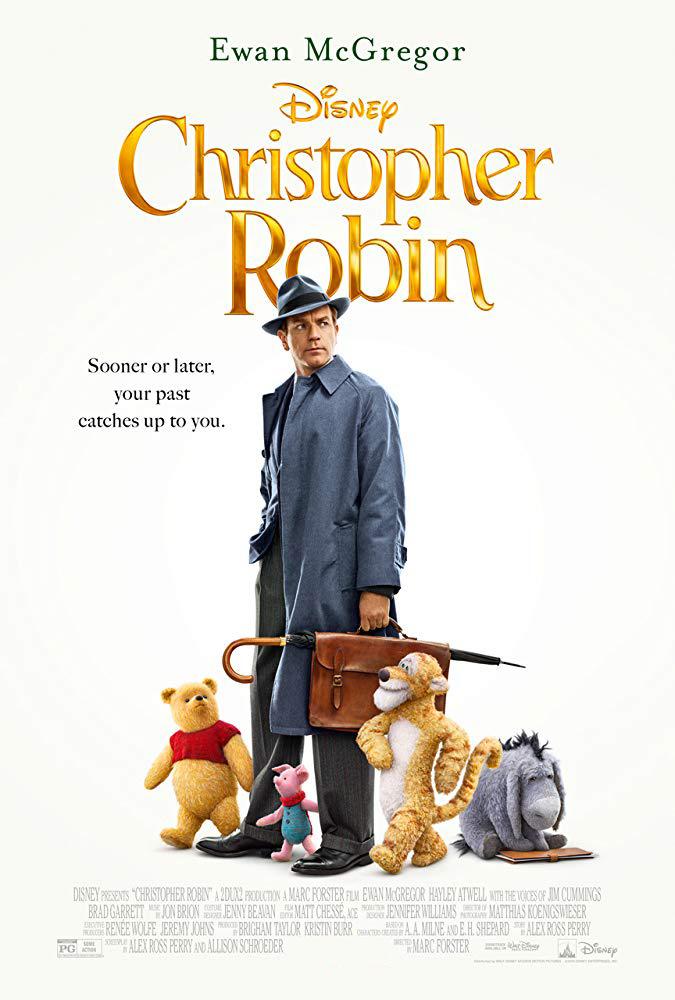 1 Christopher Robin