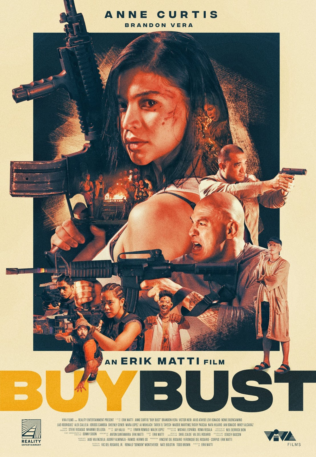 1 Buybust