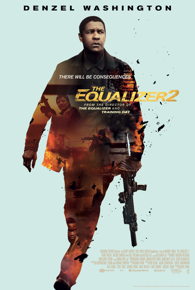 29 The Equalizer