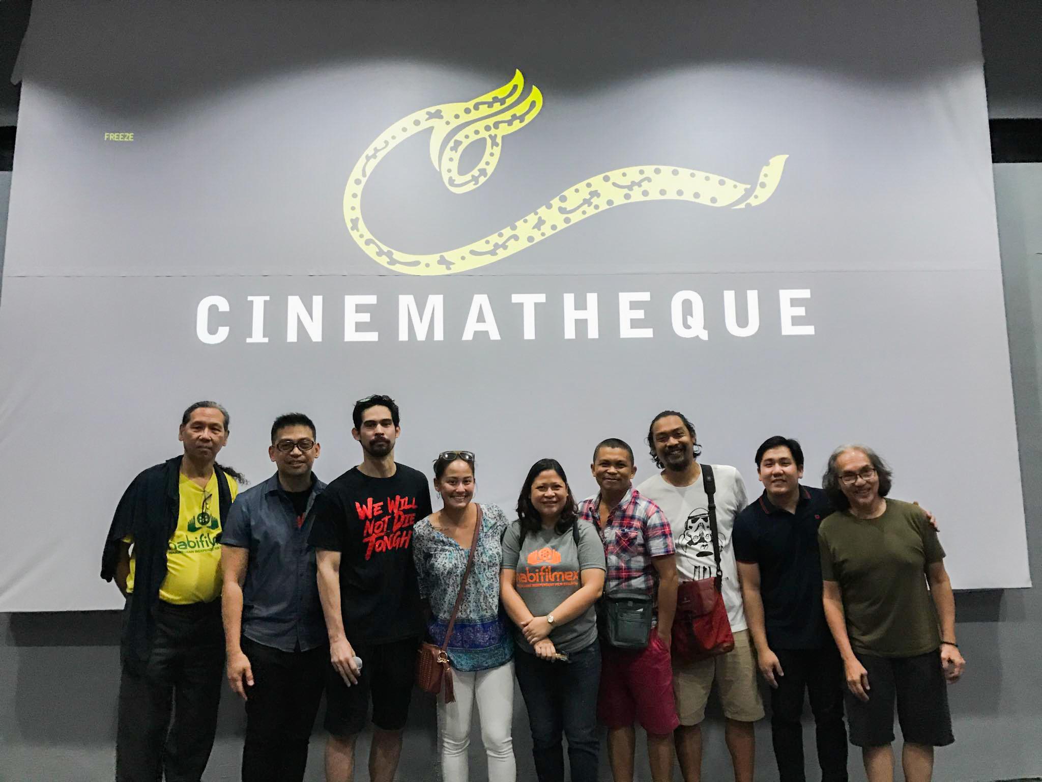 Cinematheque Compostela Valley (1)