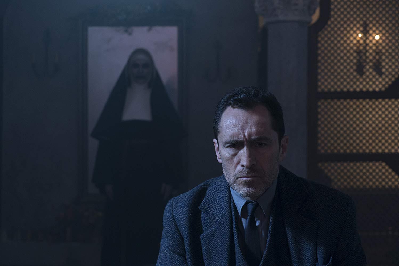 The Nun - DBichir