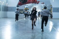 Michelle Williams stars in VENOM