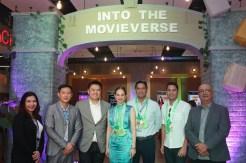 SM executives together with the Ormoc City gov't officials