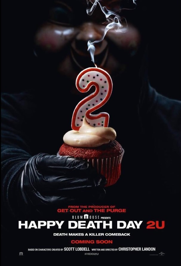 HDD2 - Poster1