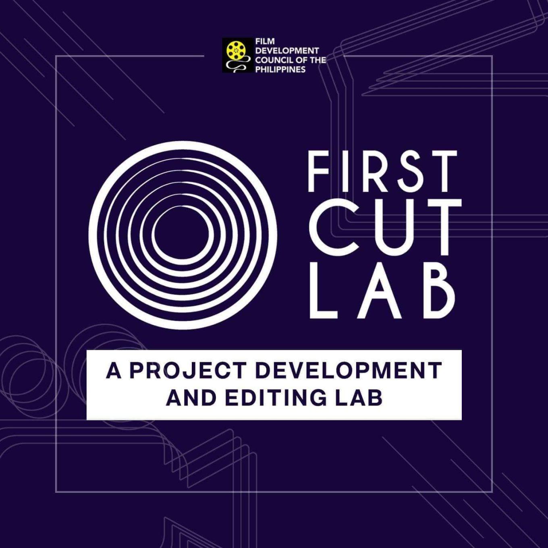 First Cut Lab 2019 Logo
