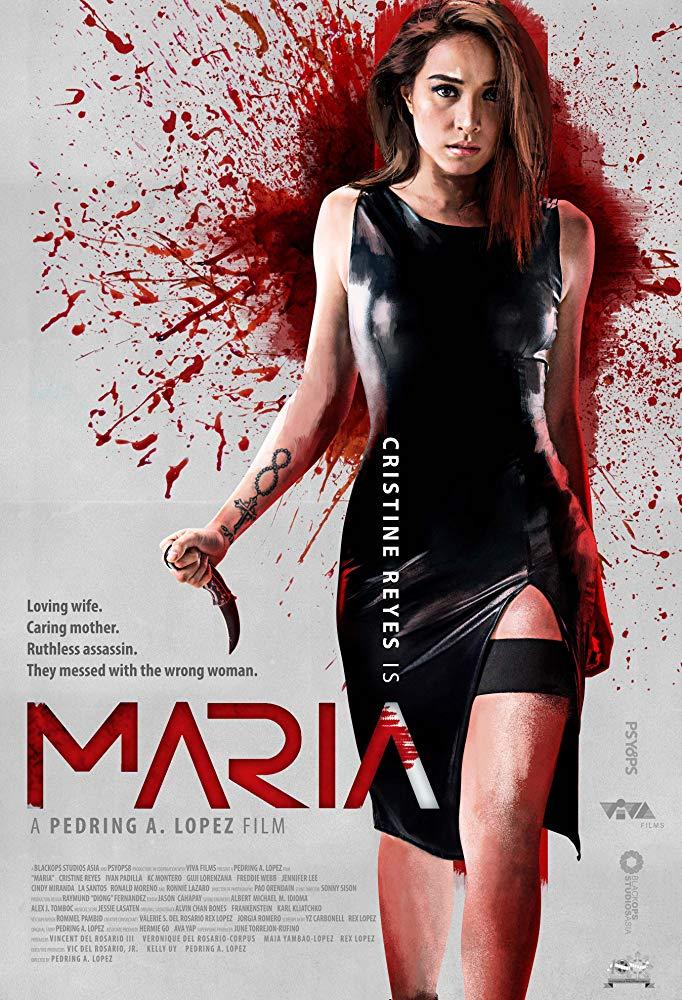 27 Maria