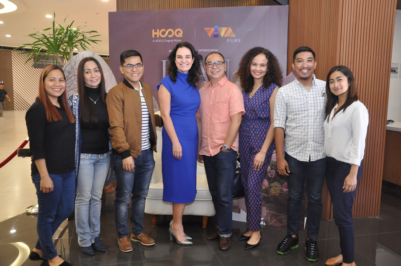 HOOQ launches first ever Original Movie ULAN