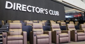 Director's Club Southmall