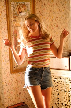"""Margot Robbie star in Columbia Pictures """"Once Upon a Time in Hollywood"""""""
