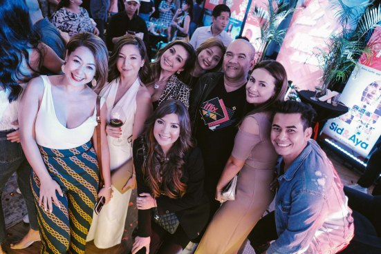 iFlixXViva_Viva Stars with the Viva's Vincent del Rosario