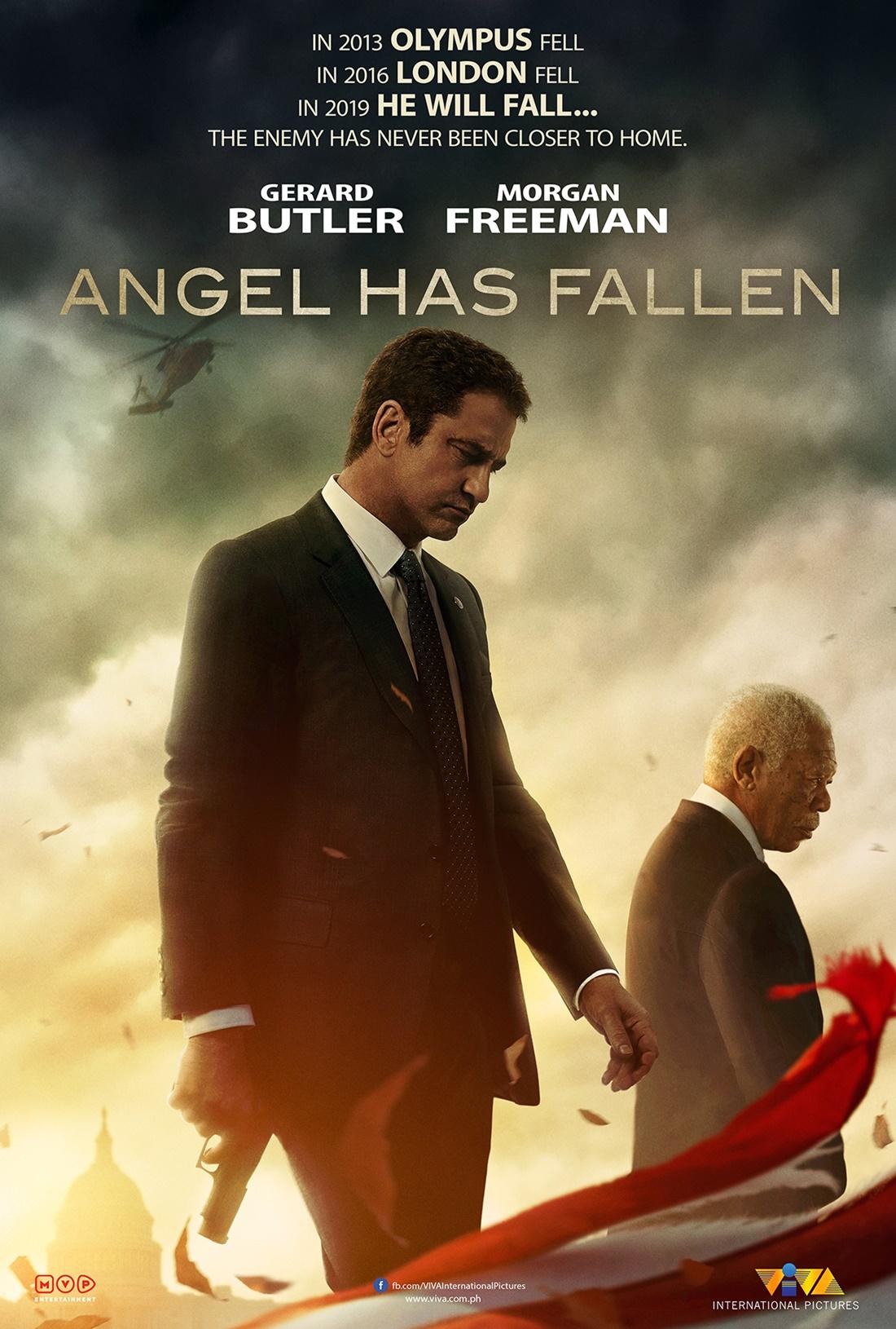 Angel Has Fallen (3)