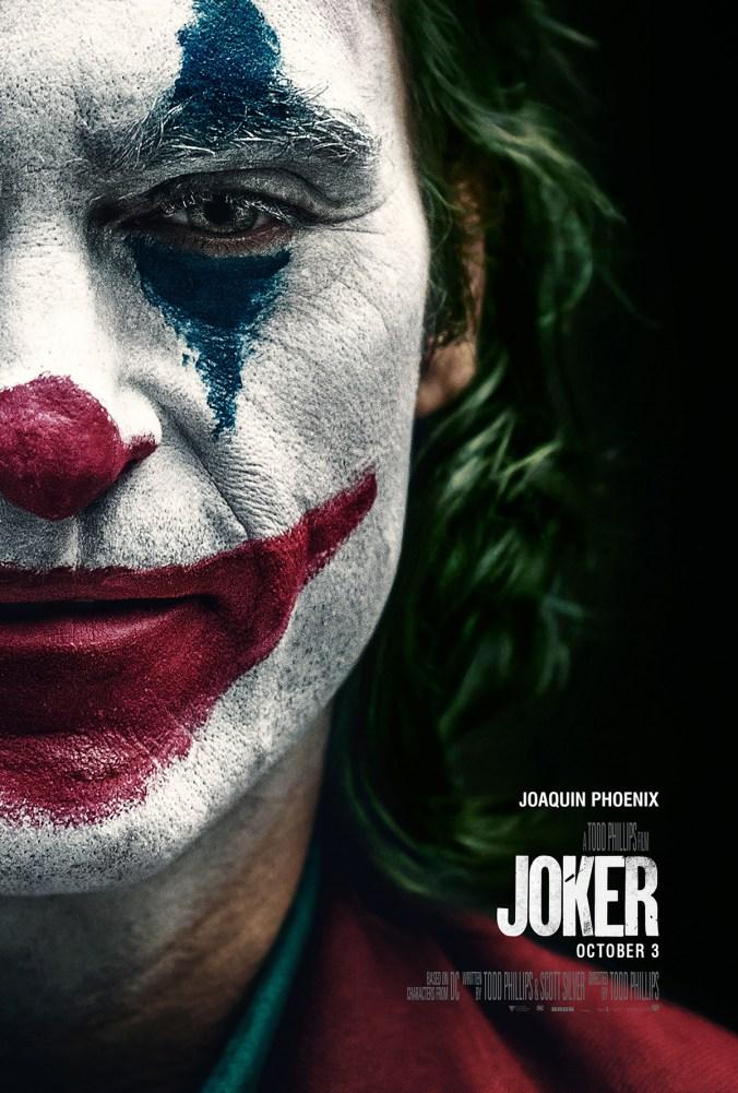 Joker Poster (2)