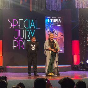 Utopia Jury Cinema One