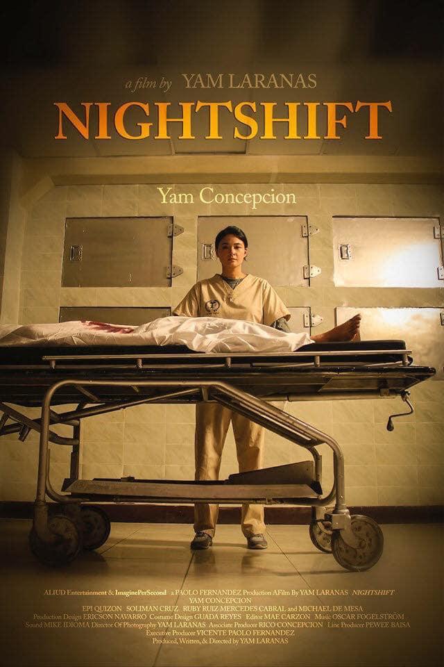 22 Nightshift