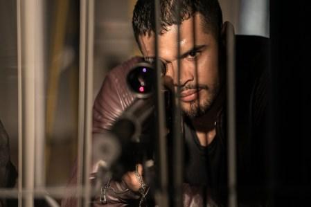 JACOB SCIPIO, plays Armando in Columbia Pictures' BAD BOYS FOR LIFE.