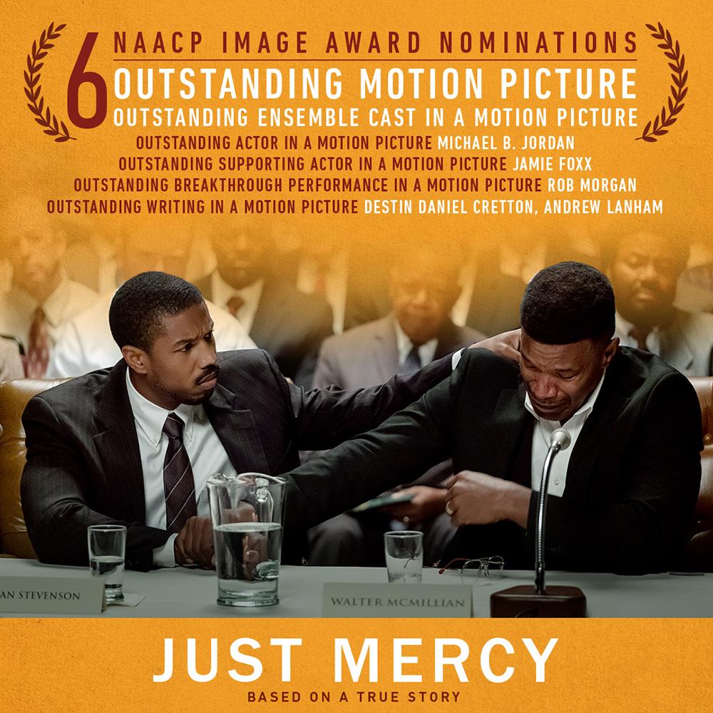 Just Mercy 1