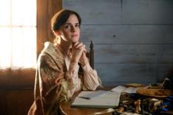 Emma Watson in Columbia Pictures' LITTLE WOMEN.