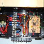 Схема контроллера универсальный Ветрогенератор солнечная панель.